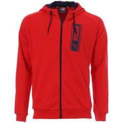 Bluza sportowa Puma Hooded Jacket 583154 11
