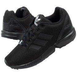 Buty Dziecięce Sportowe Adidas ZX Flux [S76297]