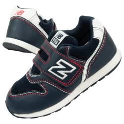 Buty Dziecięce Sportowe New Balance [IZ996BB]