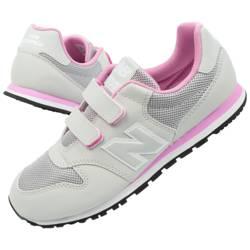 Buty Dziecięce Sportowe New Balance [YV500RI]