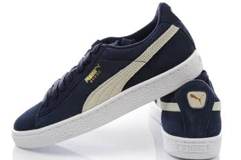 Buty Sportowe PUMA Suede Classic [356568 51]