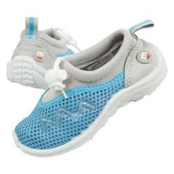Buty dziecięce do wody pływania Mares 440191-AZVA