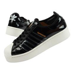 Buty sportowe Adidas Superstar Bold [FW8423]