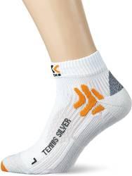 Skarpety X-Socks [XT0134-W000] do gry w tenisa