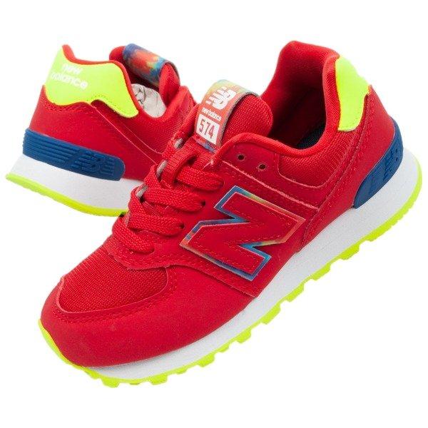 Buty Dzieciece Sportowe New Balance Pc574tdr Internetowy Sklep Z Butami Tomar Sport