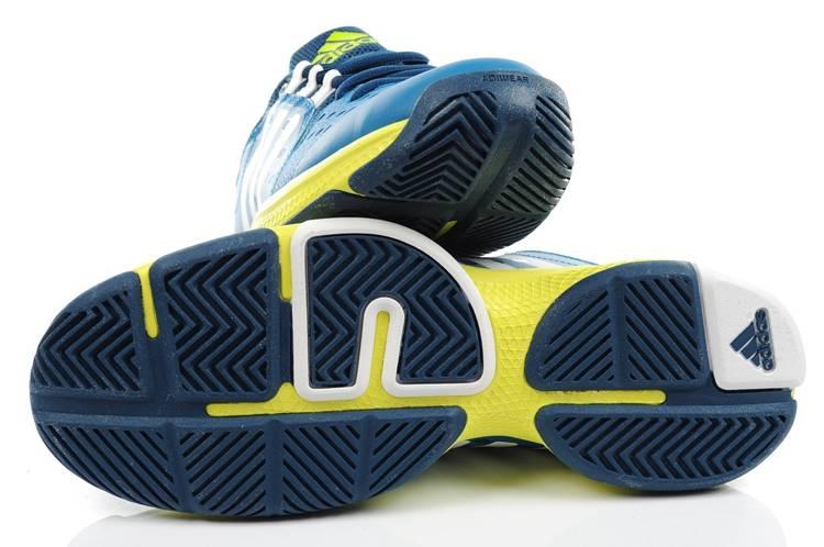 Buty sportowe ADIDAS Barricade Classic Bounce [AQ2282]