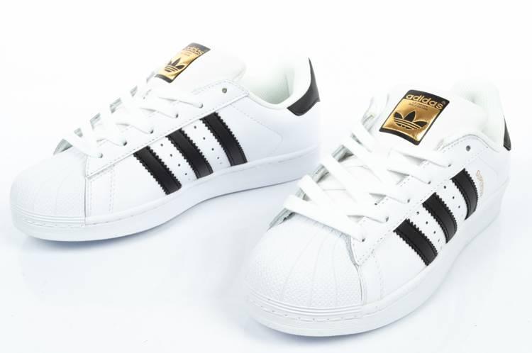 Buty sportowe Adidas Superstar [C77124] w cenie 219,00 zł