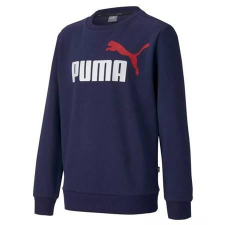 Bluza Puma Ess 2 [586762 06] bez kaptura