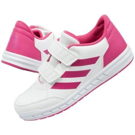 Buty Dziecięce Sportowe Adidas AltaSport [D96828]