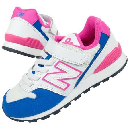 Buty Dziecięce Sportowe New Balance [YV996DC]