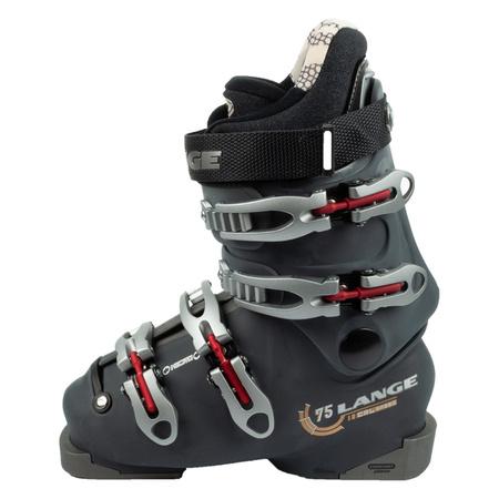 Buty narciarskie Lange CRL 75 Black [LB32510]