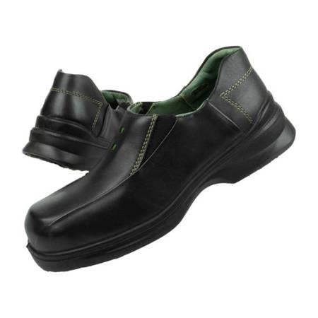 Buty robocze ochronne Lavoro [1131.00] S2