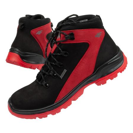 Buty śniegowce 4F zimowe [OBDH254 62S]