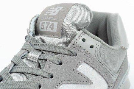 Buty sportowe New Balance [WL574FHC]