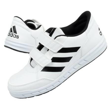 Buty sportowe dziecięce ADIDAS AltaSport [D96830]