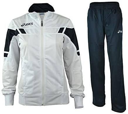 Dres damski sportowy Asics Suit [T658Z5.0150]